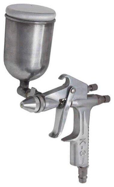 Краскопульт пневматический KIRK K-3