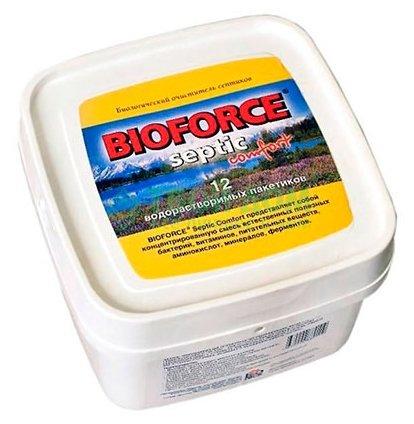 Bioforce Биологический очиститель Septic Comfort