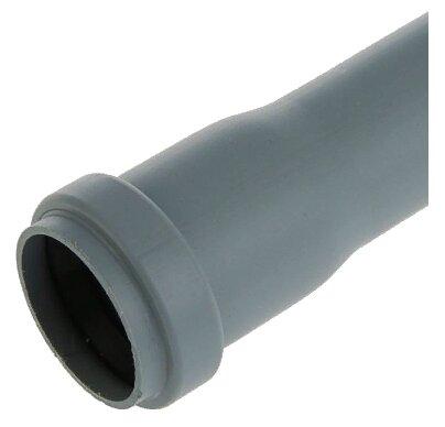 Купить Канализационная труба ПОЛИТЭК внутр. полипропиленовая Стандарт 32x1.8x750 мм серый по низкой цене с доставкой из Яндекс.Маркета