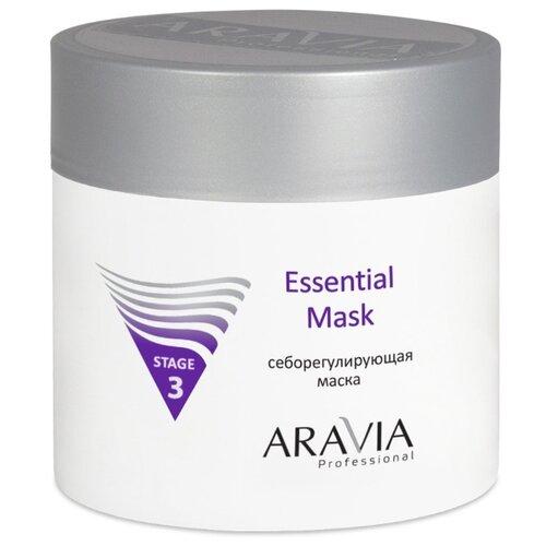 Aravia Essential Mask Себорегулирующая маска, 300 мл aravia цены
