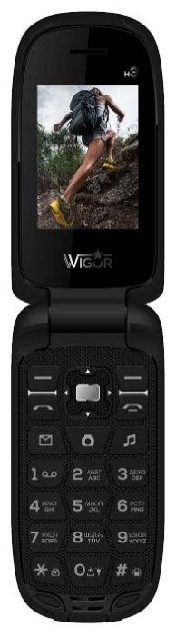 Телефон Wigor H3