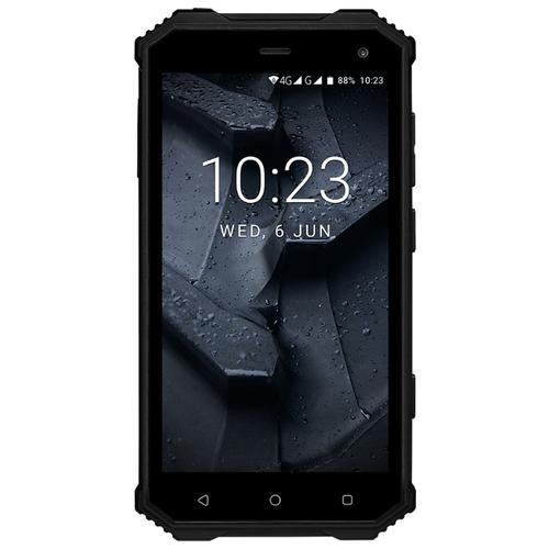 Смартфон Prestigio Muze G7 LTE черный смартфон