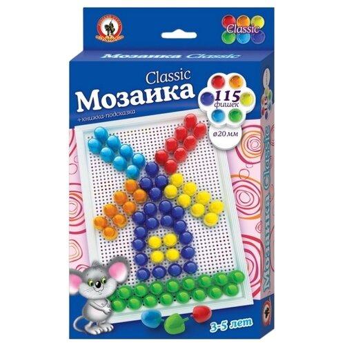 Русский стиль Мозаика Classic Мельница (03954) русский стиль мозаика фигурная гитара малая плата