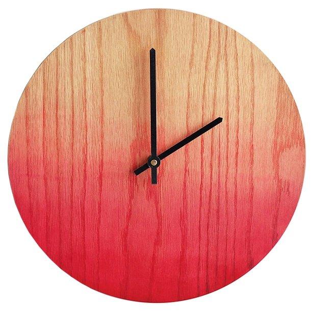 Часы настенные кварцевые Roomton Gradient 006/35/RD