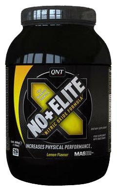 Предтренировочный комплекс QNT N.O. Plus Elite Powder (800 г)