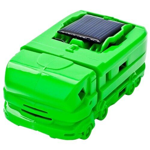 Электромеханический конструктор BRADEX DE0199 На солнечной батарее 7 в 1Конструкторы<br>