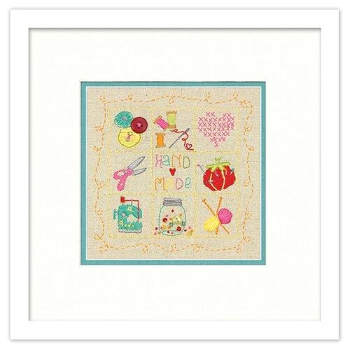 Купить Dimensions Набор для вышивания Ручная работа 15, 2 x 15, 2 см (72-74053), Наборы для вышивания