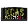 Блок питания AeroCool KCAS PLUS 750M 750W