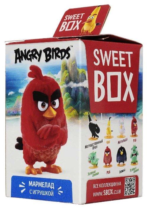 Мармелад SWEET BOX
