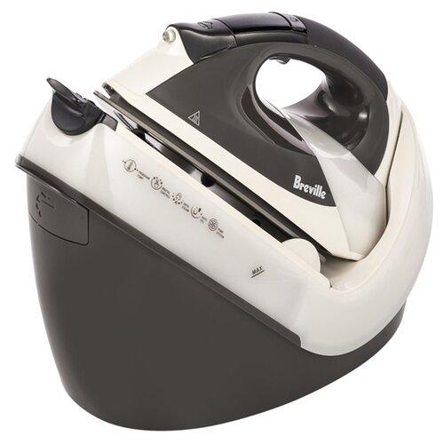 Парогенератор Breville I360 серый/белый