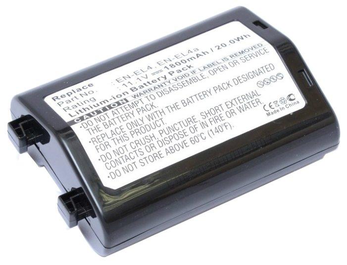 Аккумулятор Pitatel SEB-PV503