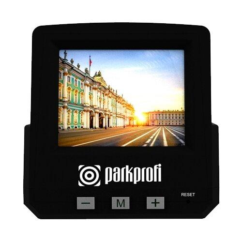 Видеорегистратор с радар-детектором Parkprofi EVO 9000c, GPS, черный видеорегистратор с радар детектором parkprofi evo 9000 gps черный