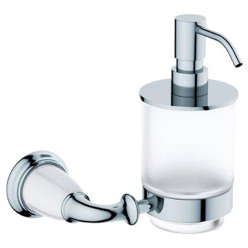Дозатор для жидкого мыла Art & MAX Bianchi AM-E-3698AW хром