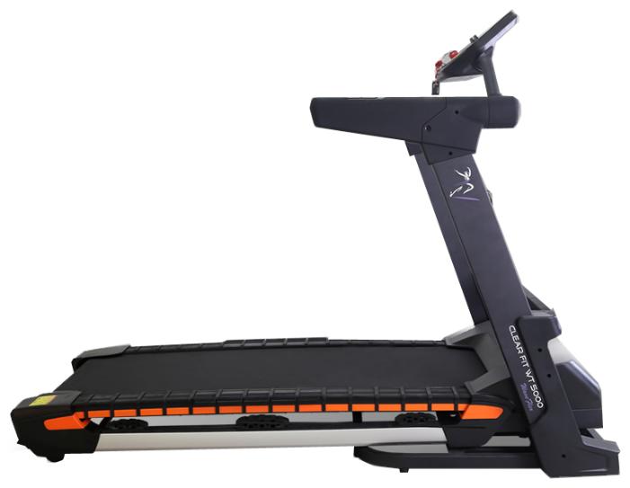 Электрическая беговая дорожка Clear Fit WaveFlex WT 5000