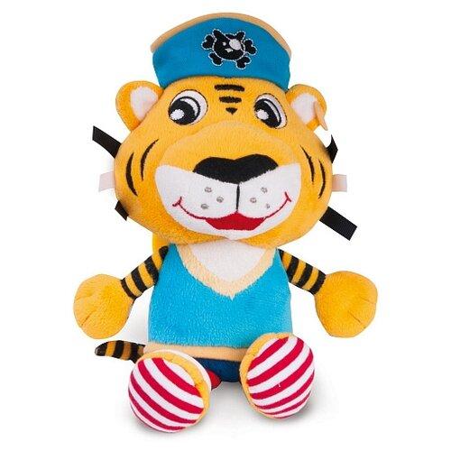 Купить Подвесная игрушка Canpol Babies Пираты (68/035) Лев оранжевый, Подвески