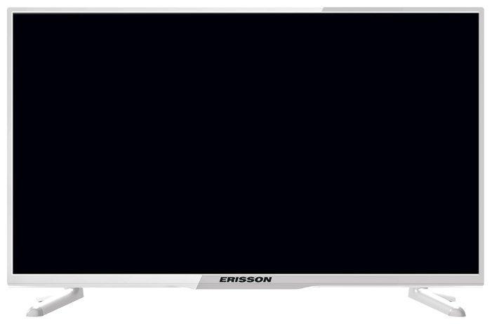 Телевизор Erisson 32LES58T2W Smart