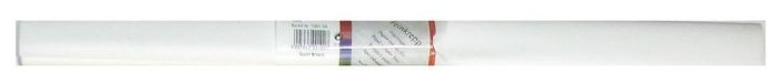 Цветная бумага крепированная в рулоне Werola, 50х250 см, 1 л.