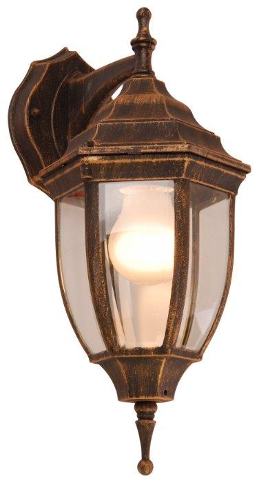 Globo Lighting Светильник уличный настенный Nyx I 31711