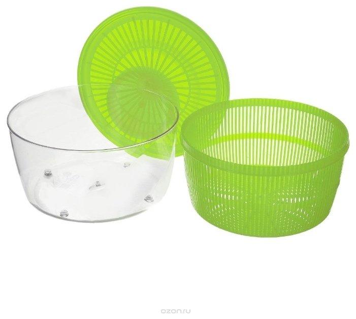 Форма для мойки и сушки зелени и овощей Fackelmann 45352