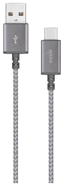Кабель Moshi Integra USB-C to USB-A Charge/Sync Cable 1.5 м