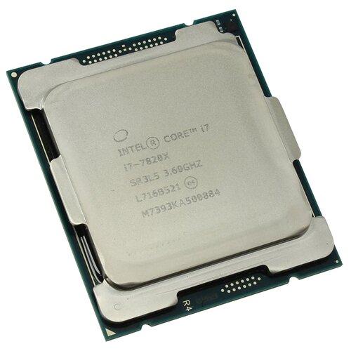 Процессор Intel Core i7-7820X, OEM