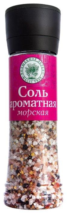 Волшебное дерево Приправа Морская соль Ароматная, 300 г