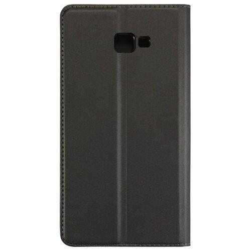 Чехол Akami Book Case для Samsung Galaxy J4+ (2018) черный