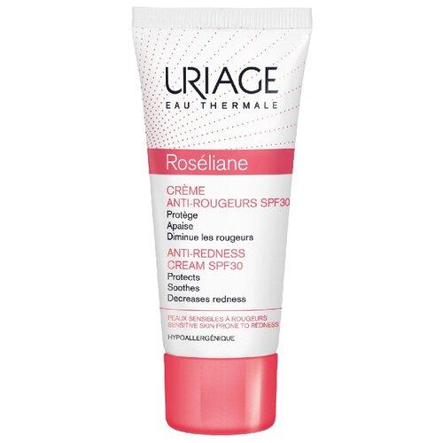 Купить Uriage Roseliane Anti-Redness Cream SPF30 Крем для лица против покраснений, 40 мл
