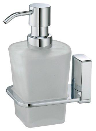 Дозатор для жидкого мыла WasserKRAFT Leine