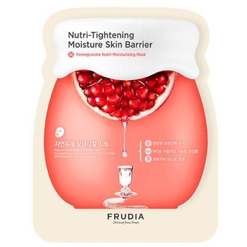Маска Frudia Pomegranate Nutri-Moisturizing 27 млАнтивозрастная косметика<br>