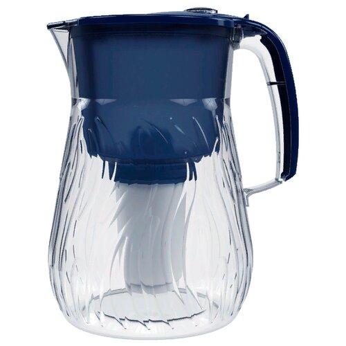 Фильтр кувшин Аквафор Орлеан синий кувшин аквафор аквамарин p81а5f цикламеновый
