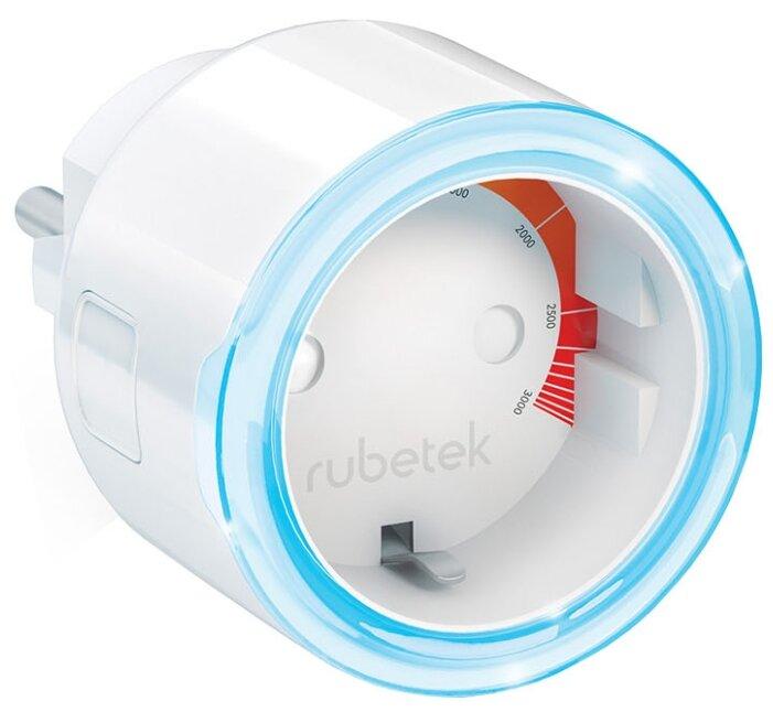 Розетка Rubetek RE-3301,11А, белый