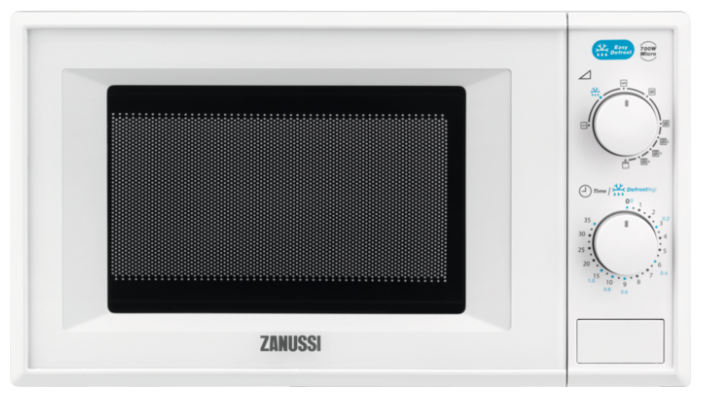 Zanussi Микроволновая печь Zanussi ZFG 20110 WA
