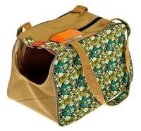 Переноска-сумка-фиксатор для собак Happy Puppy Boom 36х23х20 см