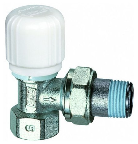 Вентиль для радиатора FAR FT 1620 12