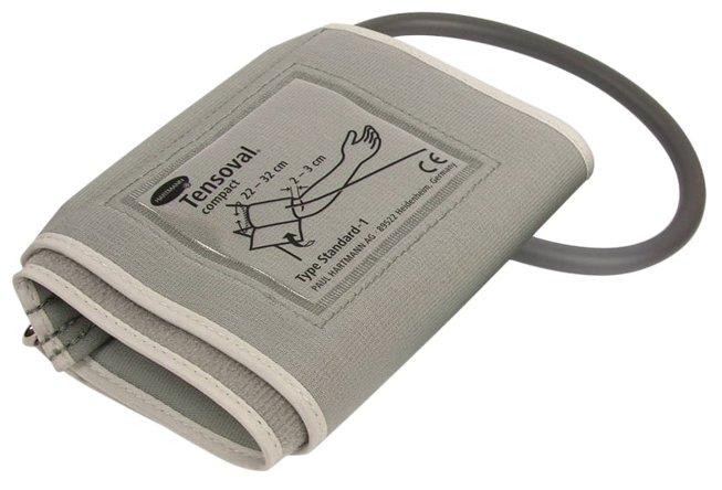 Tensoval Compact / Тенсовал Компакт - компрессионная манжета, 22-32 см