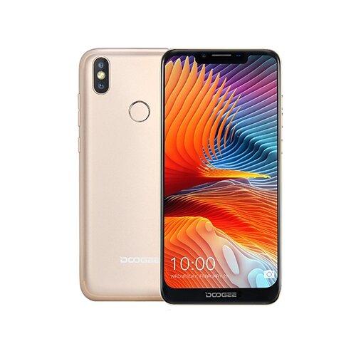Смартфон DOOGEE BL5500 Lite золотой смартфон