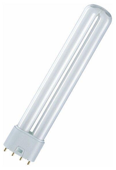 Лампа Osram Dulux L 18W/830 2G11 тепло-белая (4050300010731)