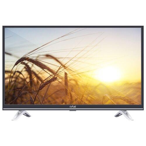 Фото - Телевизор Artel 43AF90G 43 (2018) черный/серебристый искусственные цветы lefard пуансетия 241 1831 38 см