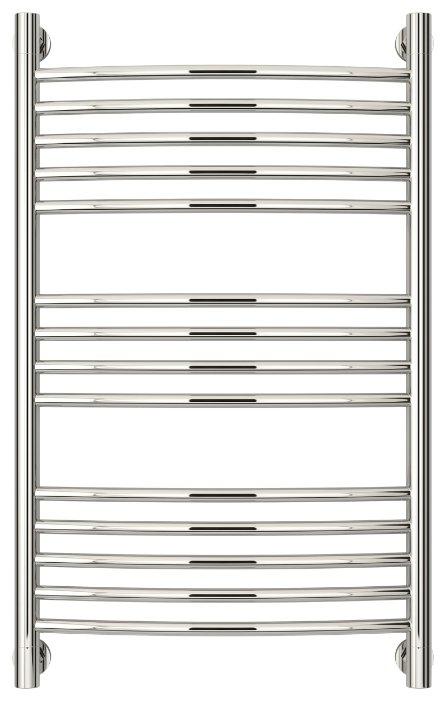 Водяной полотенцесушитель Сунержа Богема+ выгнутая 800x500