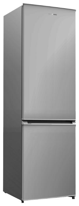 Холодильник Shivaki BMR-1803NFS