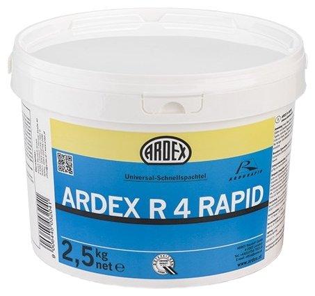 Шпатлевка ARDEX R4 Rapid