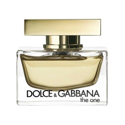Купить Парфюмерная вода DOLCE & GABBANA The One for Women, 50 мл