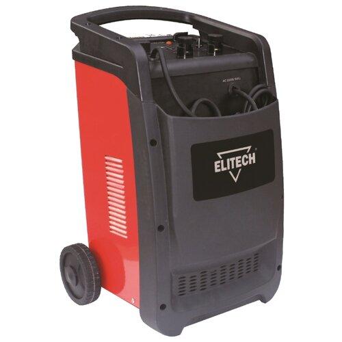 Пуско-зарядное устройство ELITECH УПЗ 600/540 черно-красный пуско зарядное устройство elitech упз 400 240