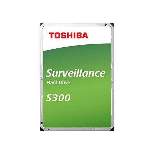 Фото - Жесткий диск Toshiba 6 TB HDWT360UZSVA жесткий диск toshiba 1 tb hdwd110uzsva
