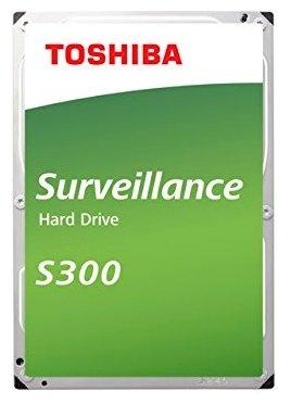 Жесткий диск Toshiba HDWT31AUZSVA