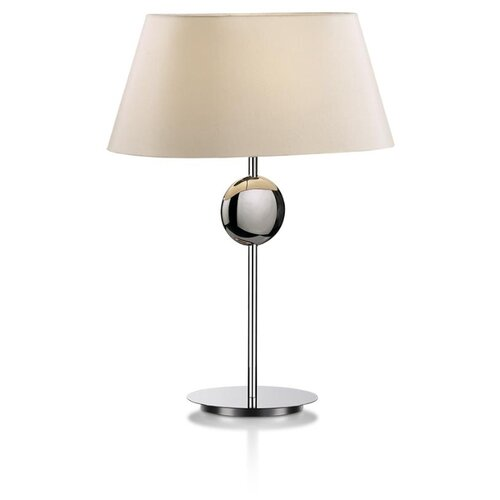 Настольная лампа Odeon light Hotel 2195/1T, 60 Вт