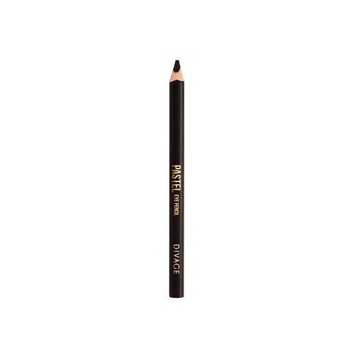 DIVAGE Карандаш для глаз Pastel, оттенок 3301 divage карандаш pastel оттенок 1104
