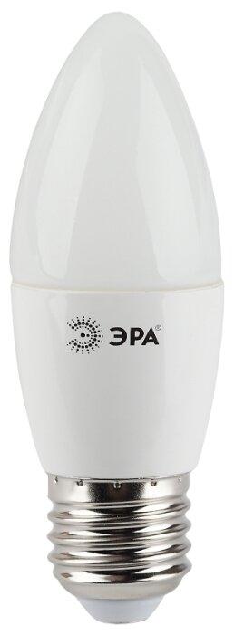 Лампа светодиодная ЭРА Б0027972, E14, B35, 9Вт — купить по выгодной цене на Яндекс.Маркете