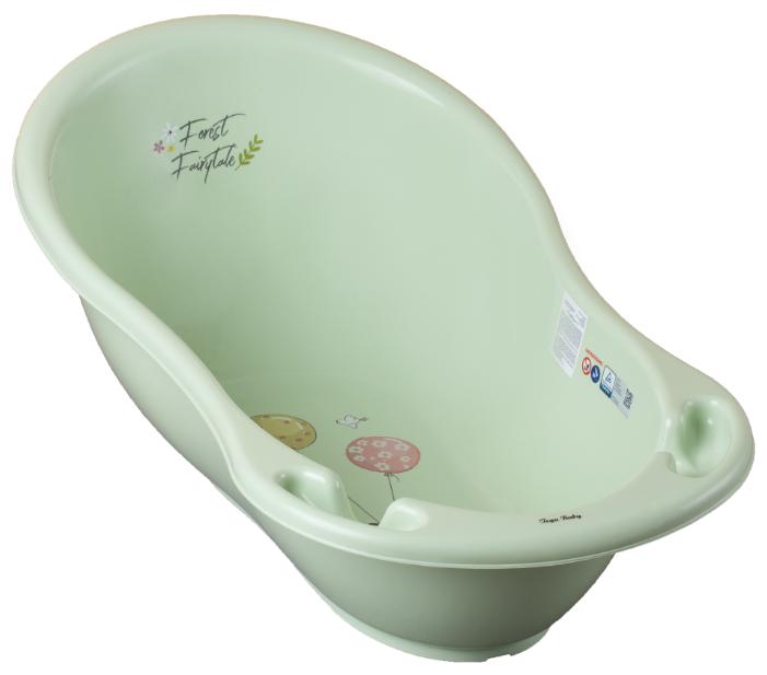 Ванночка Tega Baby Forest Fairytale (FF-004)